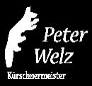 Stoff & Pelz - Peter Welz